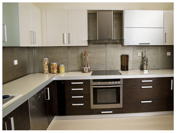 Corner Cabinet and Kitchen Renovation Design and Tips